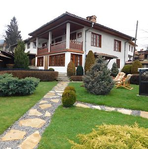 Family Vacation Home Topolnitza photos Exterior