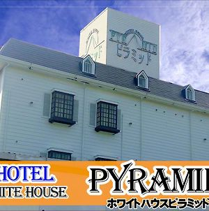 Hotel Pyramid (Adults Only) photos Exterior