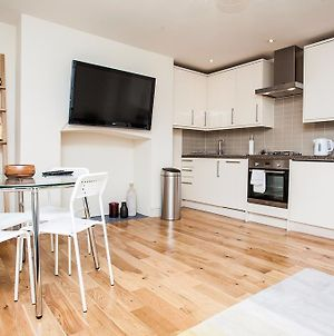 Bright And Spacious Central 1 Bed Basement Flat photos Exterior