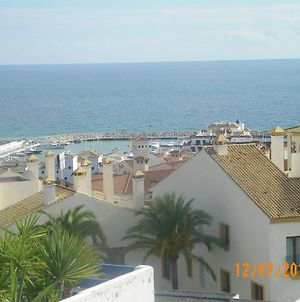 Duquesa Suite And Golf With A Spectacular Sea View photos Exterior
