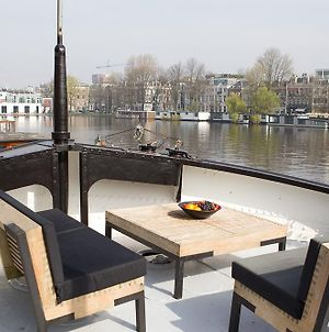 Gp Amstel River Houseboat photos Exterior