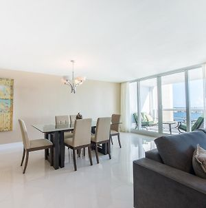The Grand Downtown Miami Deluxe Two Bedroom Ocean & Bay View Free Parking photos Exterior