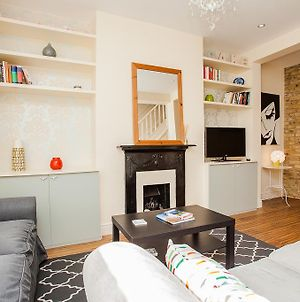 Bright Spacious 3 Bed Family Home In Shepherd'S Bush photos Exterior