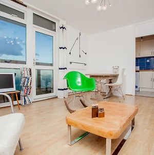 2 Bed Apartment In Bermondsey With Amazing Views photos Exterior