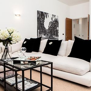Luxurious And Spacious 3 Bed In Battersea photos Exterior