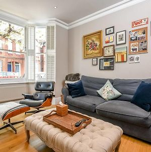 Stunningly Decorated 3Bd Family Home In Hammersmith photos Exterior
