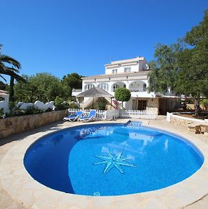 Rosario Modern Well Equipped Villa With Private Pool photos Exterior