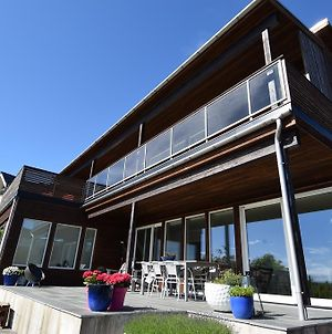 Solferie Holiday Home Hamreheia photos Exterior