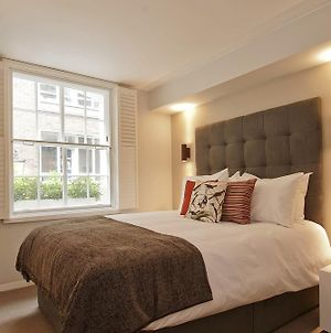 Wigmore Suites St Christopher'S Place Serviced Apartments Central London photos Exterior
