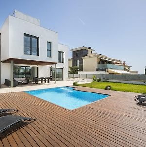 Residence By G Son Puig photos Exterior