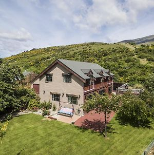 Cardrona Captain'S Lodge photos Exterior