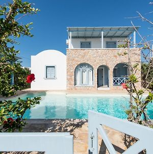 Monolithos Pool Villa By The Beach photos Exterior