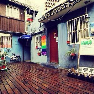 Xitang Gap Year Time Guesthouse photos Exterior