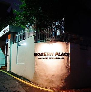 Modern Place Hostel photos Exterior