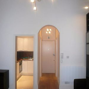 Delightful 1 Bedroom Apartment In Notting Hill photos Exterior