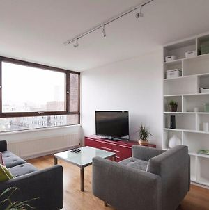 Unique Spacious Central 3 Bed With Rooftop Terrace photos Exterior