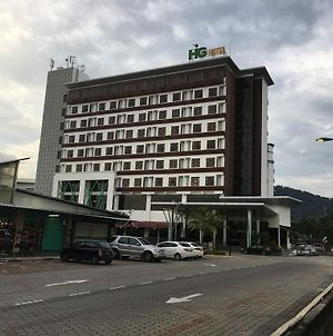 Hig Hotel photos Exterior