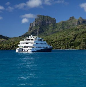 Haumana Cruise Taha'A To Bora Bora photos Exterior