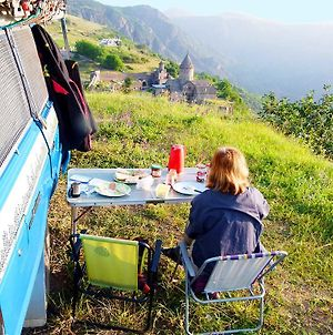 Camping In Tatev photos Exterior