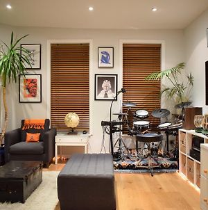 Charming 1Bed 1 Min From Tube Parking Permit photos Exterior