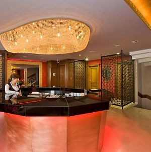 Ferman Hotel Old City -Special Category photos Interior