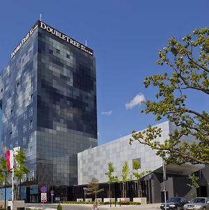 Doubletree By Hilton Lodz photos Exterior