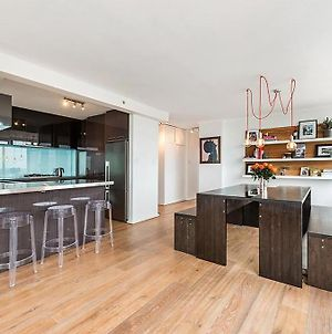Espresso Apartments - St Kilda Penthouse With Panoramic Bay And City Views photos Exterior
