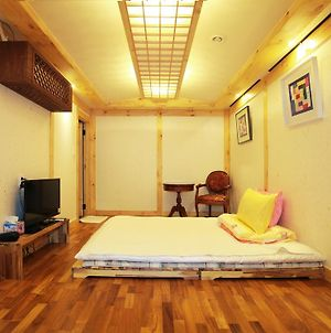 Lee Kang Ga Guesthouse photos Exterior