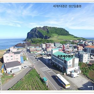 Preun Jeju Pension photos Exterior