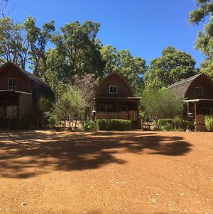 Jarrah Glen Cabins photos Exterior