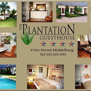The Plantation Guesthouse photos Exterior