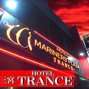 Hotel Trance (Adults Only) photos Exterior