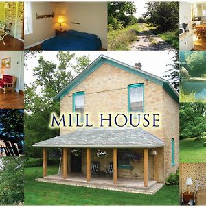 6-Bedroom Mill House Cottage By The Falls photos Exterior