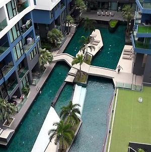 Acqua Condo Jomtien photos Exterior
