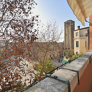 Venice Rialto Apartment With Balcony photos Exterior