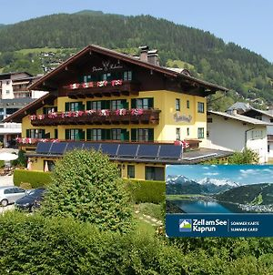 Hotel Pension Hubertus photos Exterior