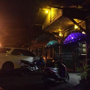 Ijen Bondowoso Bamboo Homestay photos Exterior