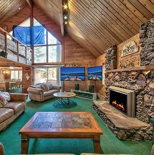 Hodge Podge Lodge By Tahoe Management Services photos Exterior