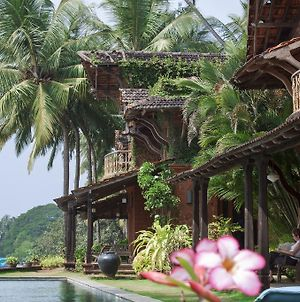 Ahilya By The Sea photos Exterior