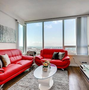 Downtown Apartment With Amazing Views photos Exterior