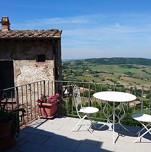 Holiday House Montepulciano - Il Torrino photos Exterior