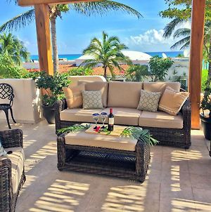 Casa Azul Caribe - Million Dollar View Beachside Villa - Playacar Fase I photos Exterior