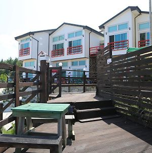 Gangneung Sea View Pension photos Exterior