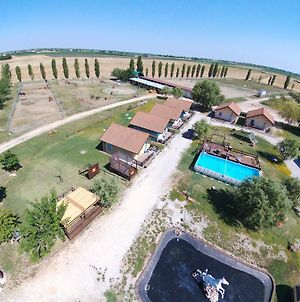Tuscany Village Club Ranch Pratosasso photos Exterior