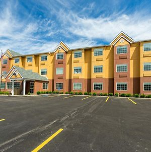 Quality Inn Grove City - Columbus South photos Exterior