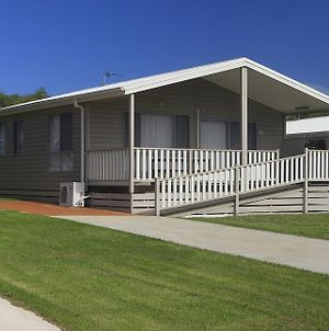 Corrimal Beach Tourist Park photos Exterior
