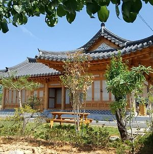 Myeongga Hanok Pension photos Exterior