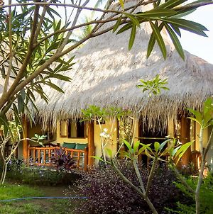 Exotic House Gili Meno photos Exterior