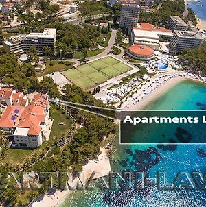 Apartments Lavica Beach Dumicic photos Exterior