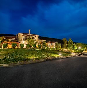 Rocabella Hellinikon Country Hotel photos Exterior